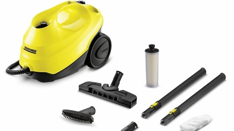 Top 10 Best Steam Cleaners 2019 Uk